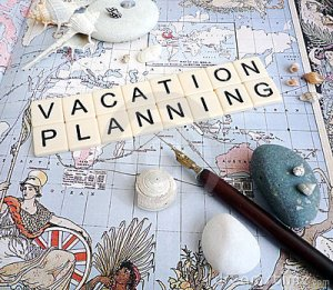Planning-a-Vacation