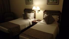 A decent room